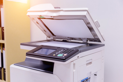 Step-by-Step Process of Copier Leases