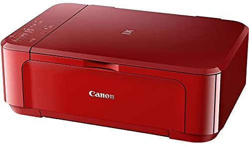 Review Of The Canon Pixma Home MG3660