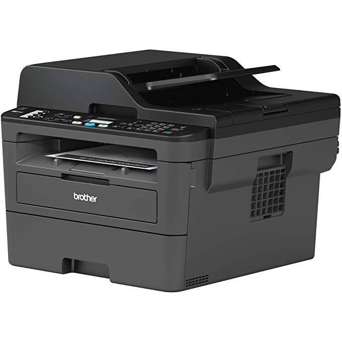 Monochrome Laser Printer For Small Business