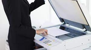 does it cost to lease a copier