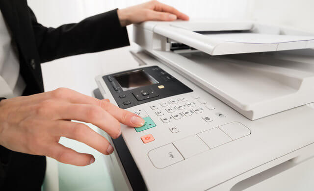 Printer for Your Company